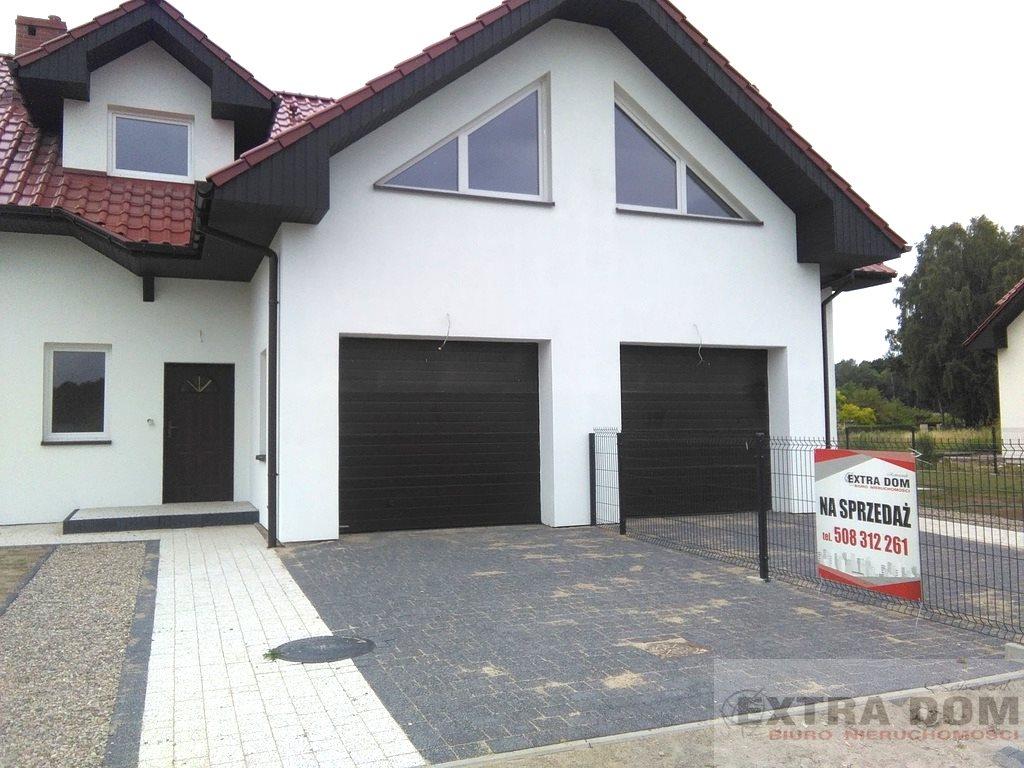 Dom na sprzedaż Goleniów  160m2 Foto 2