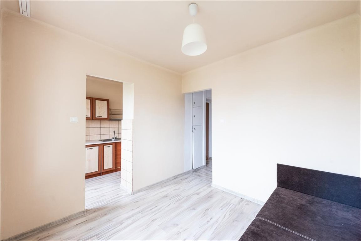 Mieszkanie trzypokojowe na sprzedaż Bielsko-Biała, Bielsko-Biała  47m2 Foto 9