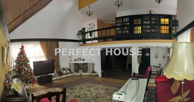 Dom na sprzedaż Puszczykowo, Puszczykówko  372m2 Foto 4