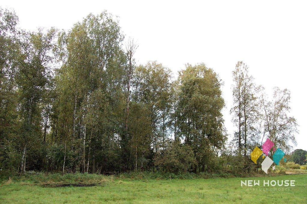 Działka rolna na sprzedaż Przykop  5100m2 Foto 1