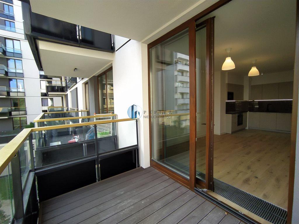 Mieszkanie trzypokojowe na wynajem Warszawa, Śródmieście  62m2 Foto 8