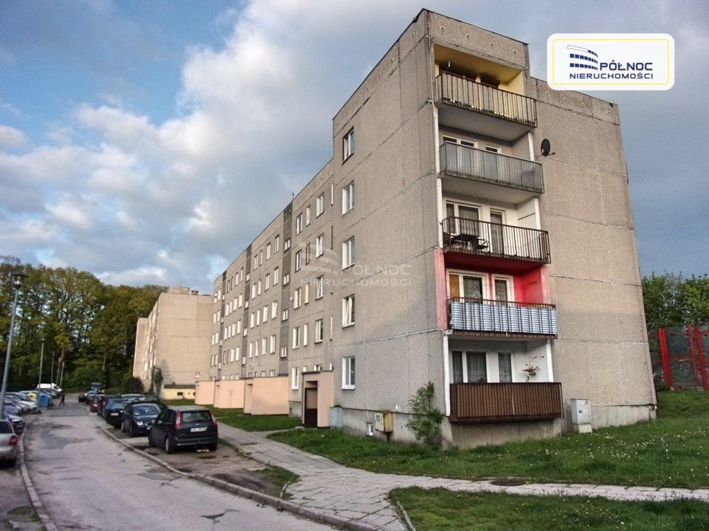 Mieszkanie trzypokojowe na sprzedaż Bolesławiec, Augusta Cieszkowskiego  60m2 Foto 1