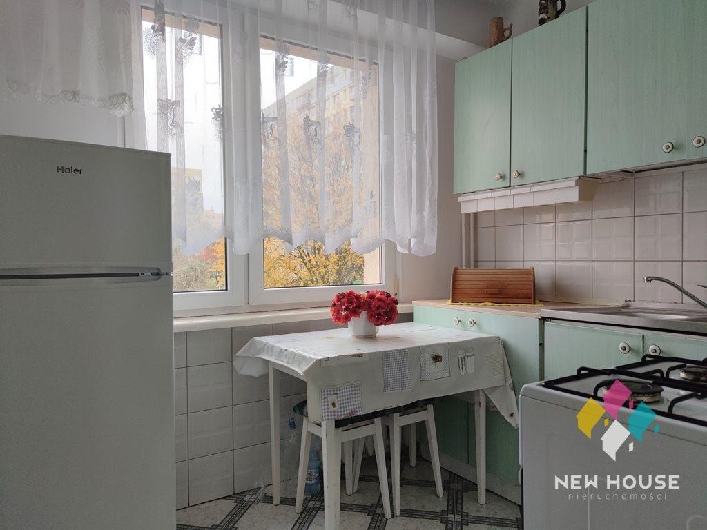 Mieszkanie dwupokojowe na wynajem Olsztyn, Nagórki, Mieczysława Orłowicza  48m2 Foto 5