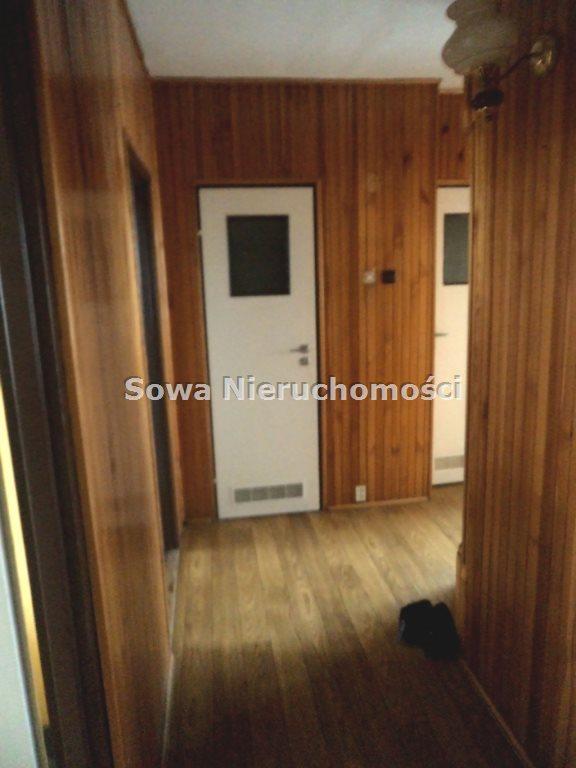 Mieszkanie trzypokojowe na sprzedaż Głuszyca  61m2 Foto 10