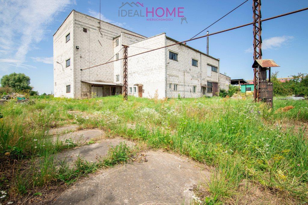 Lokal użytkowy na sprzedaż Makowisko  2098m2 Foto 2
