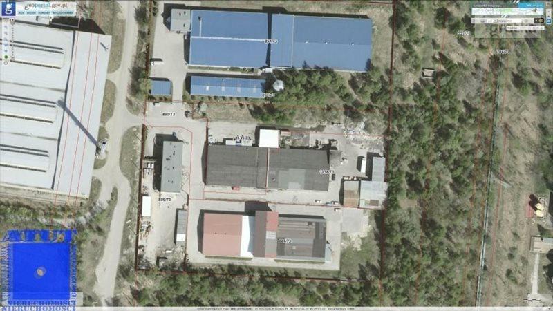 Lokal użytkowy na sprzedaż Siemianowice Śląskie, Srokowiecka  1095m2 Foto 1