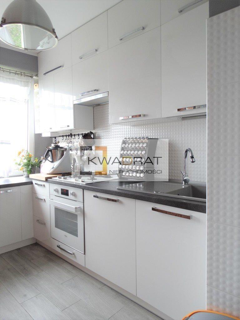 Mieszkanie trzypokojowe na sprzedaż Mińsk Mazowiecki, Siennicka  60m2 Foto 7