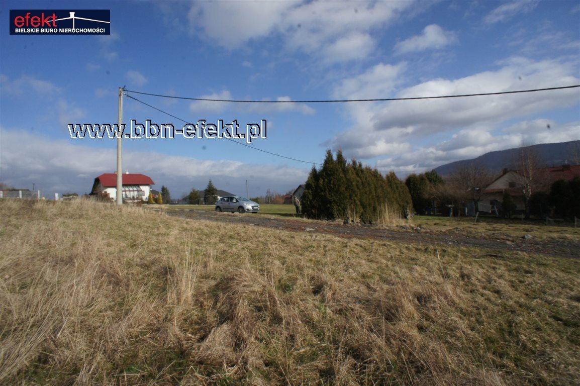 Działka budowlana na sprzedaż Bielsko-Biała, Lipnik  8200m2 Foto 4