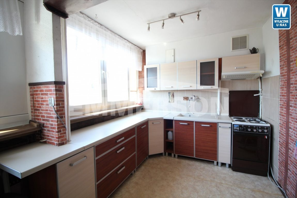 Mieszkanie trzypokojowe na sprzedaż Wrocław, Szczepin, Głogowska  56m2 Foto 1