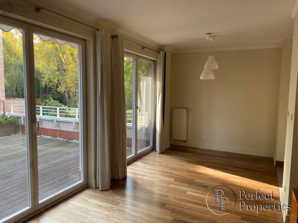 Mieszkanie trzypokojowe na sprzedaż Warszawa, Mokotów, Sielce  113m2 Foto 3