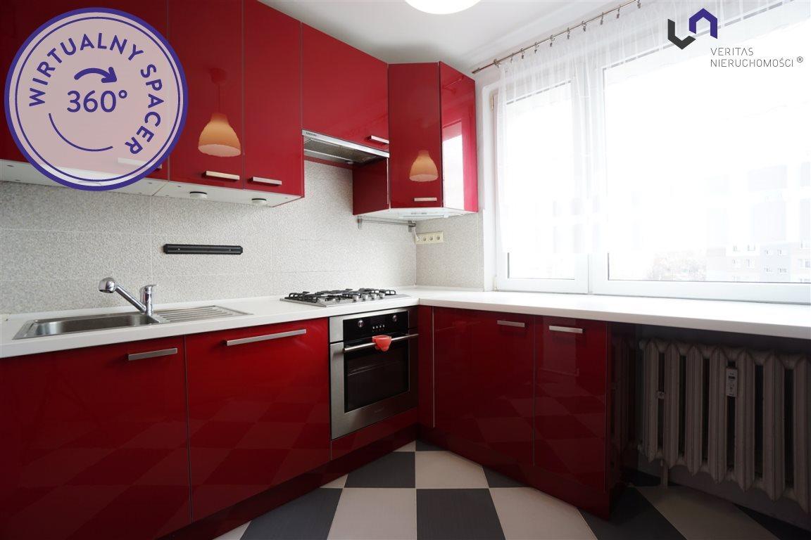 Mieszkanie trzypokojowe na sprzedaż Katowice, Piotrowice, Marcina Radockiego  63m2 Foto 1