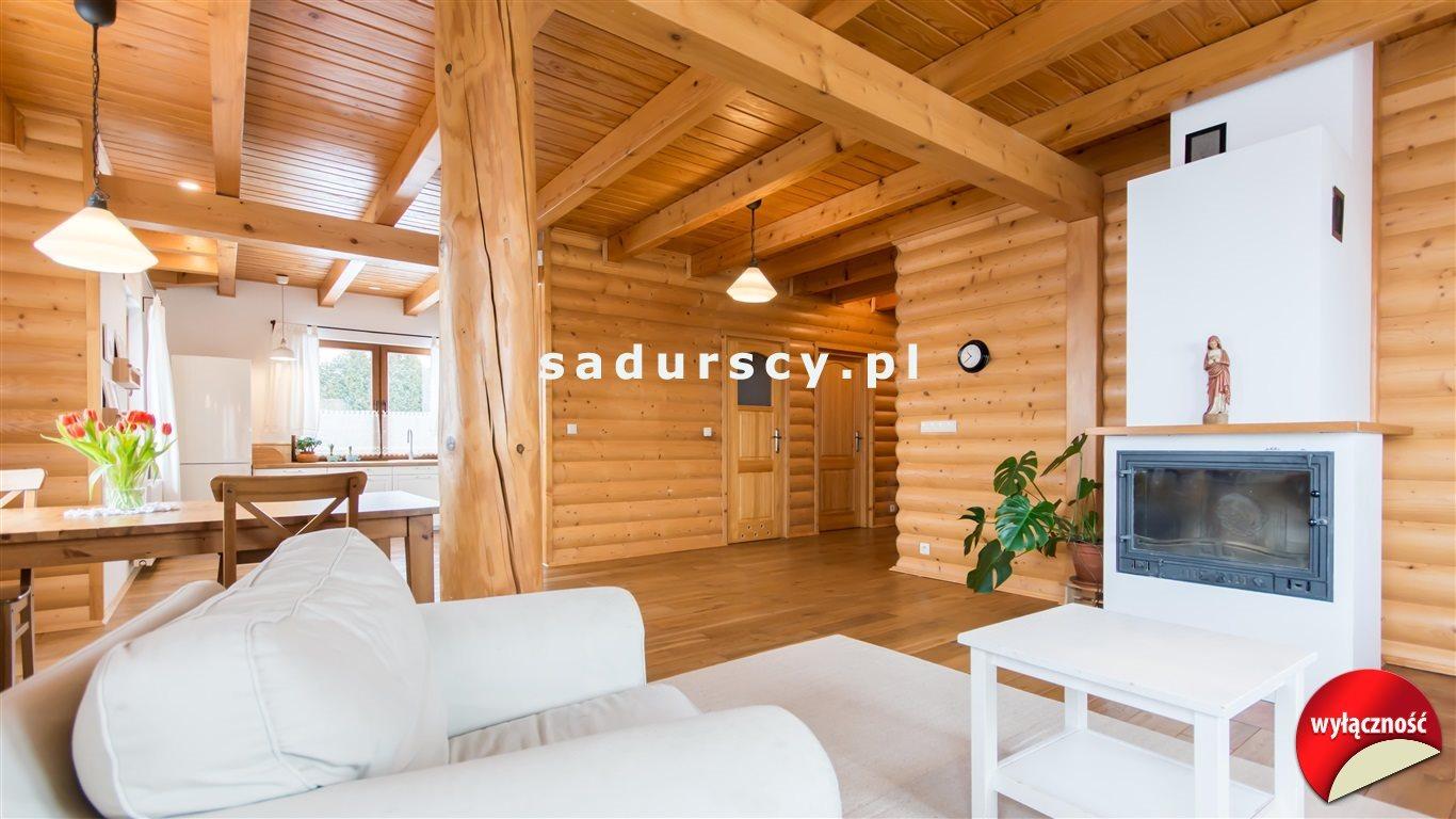 Dom na sprzedaż Łazany  306m2 Foto 11