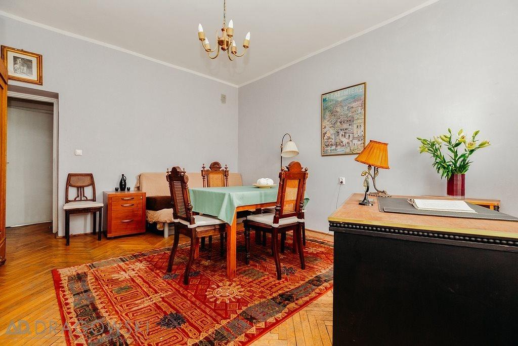 Mieszkanie dwupokojowe na sprzedaż Warszawa, Ochota, Filtrowa  73m2 Foto 2