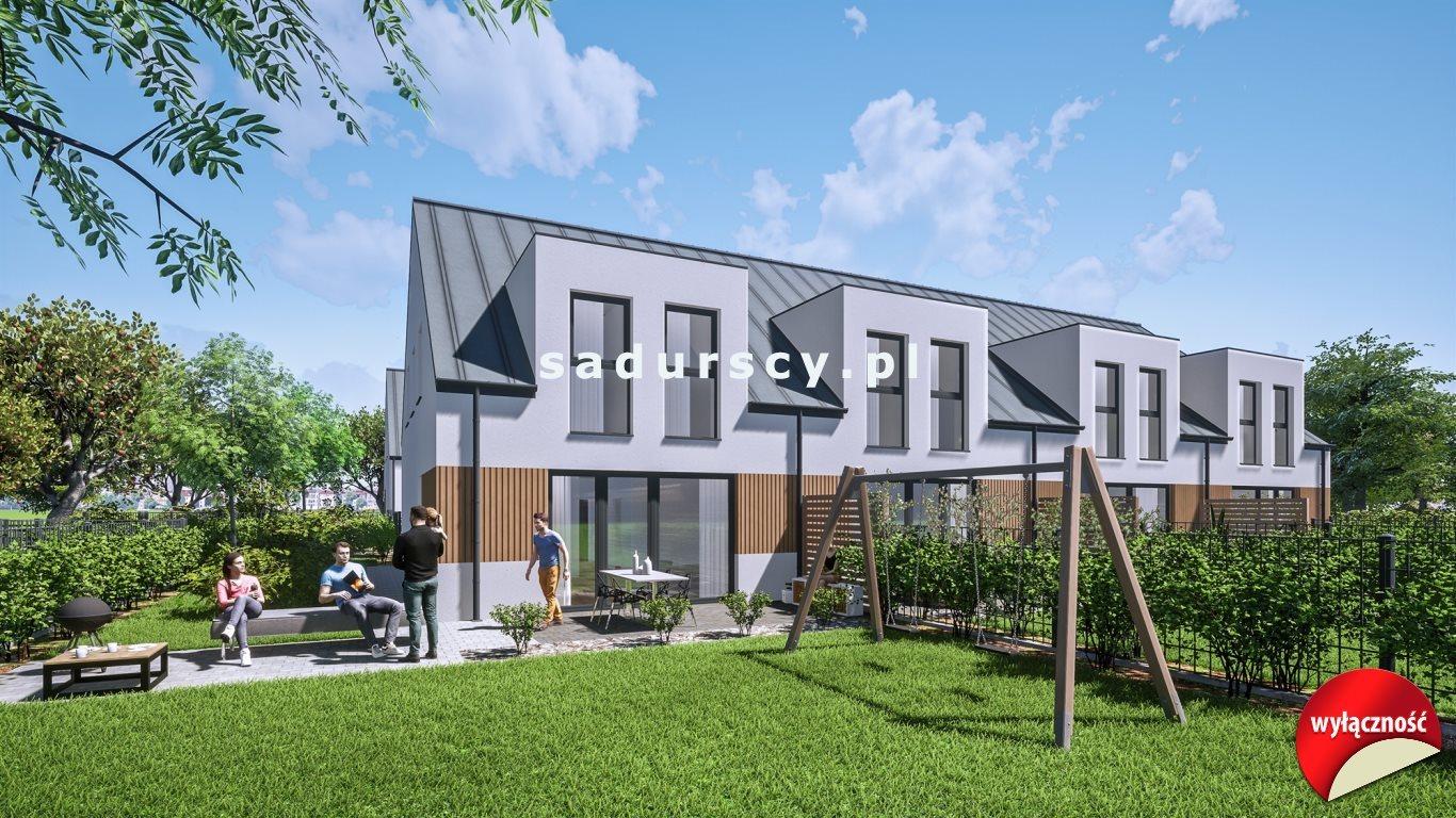 Dom na sprzedaż Liszki, Rączna, Rączna, Rączna  131m2 Foto 9