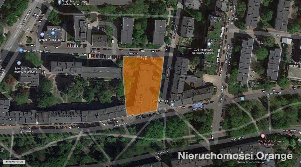 Lokal użytkowy na sprzedaż Warszawa  2577m2 Foto 2