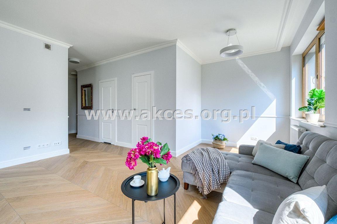 Mieszkanie dwupokojowe na sprzedaż Warszawa, Bielany, Marymont, Rudzka  59m2 Foto 2