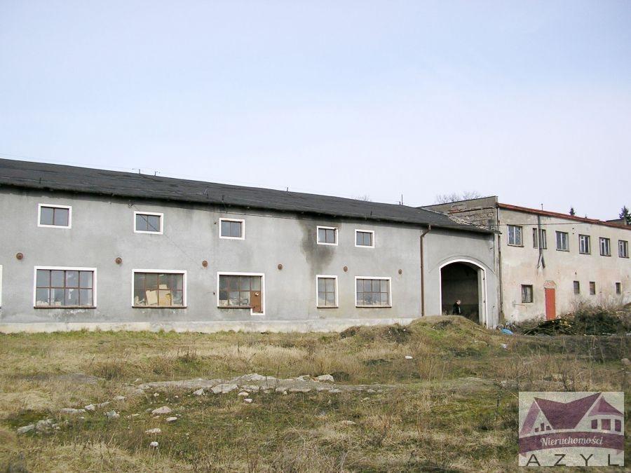 Lokal użytkowy na sprzedaż Lubaszcz  1000m2 Foto 12