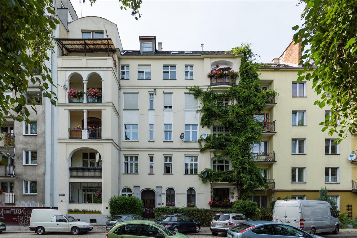 Mieszkanie trzypokojowe na sprzedaż Wrocław, Śródmieście, Plac Grunwaldzki, Edyty Stein 6  104m2 Foto 7