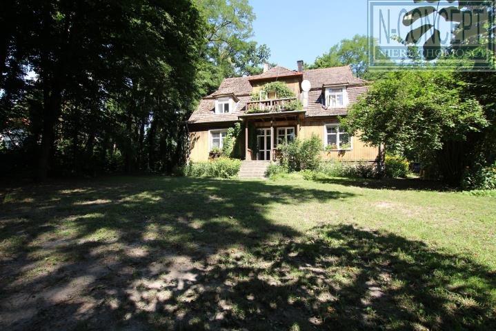 Dom na sprzedaż Podkowa Leśna  220m2 Foto 2