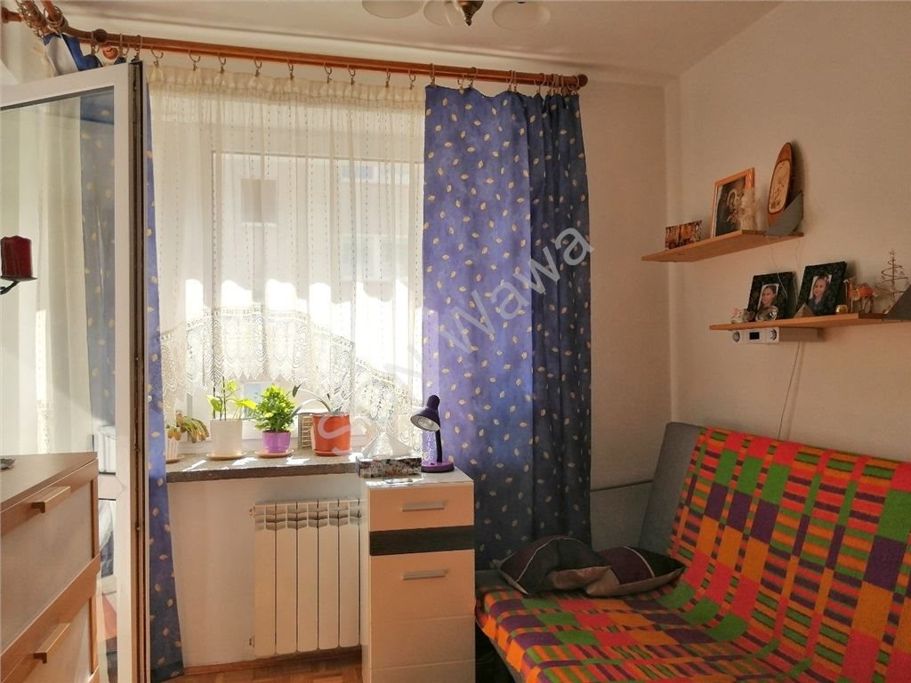 Mieszkanie czteropokojowe  na sprzedaż Warszawa, Praga-Północ, Środkowa  74m2 Foto 8