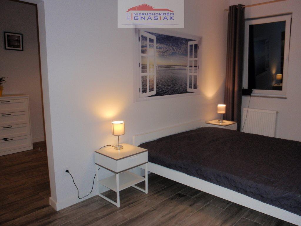 Mieszkanie dwupokojowe na wynajem Dziwnówek  43m2 Foto 10