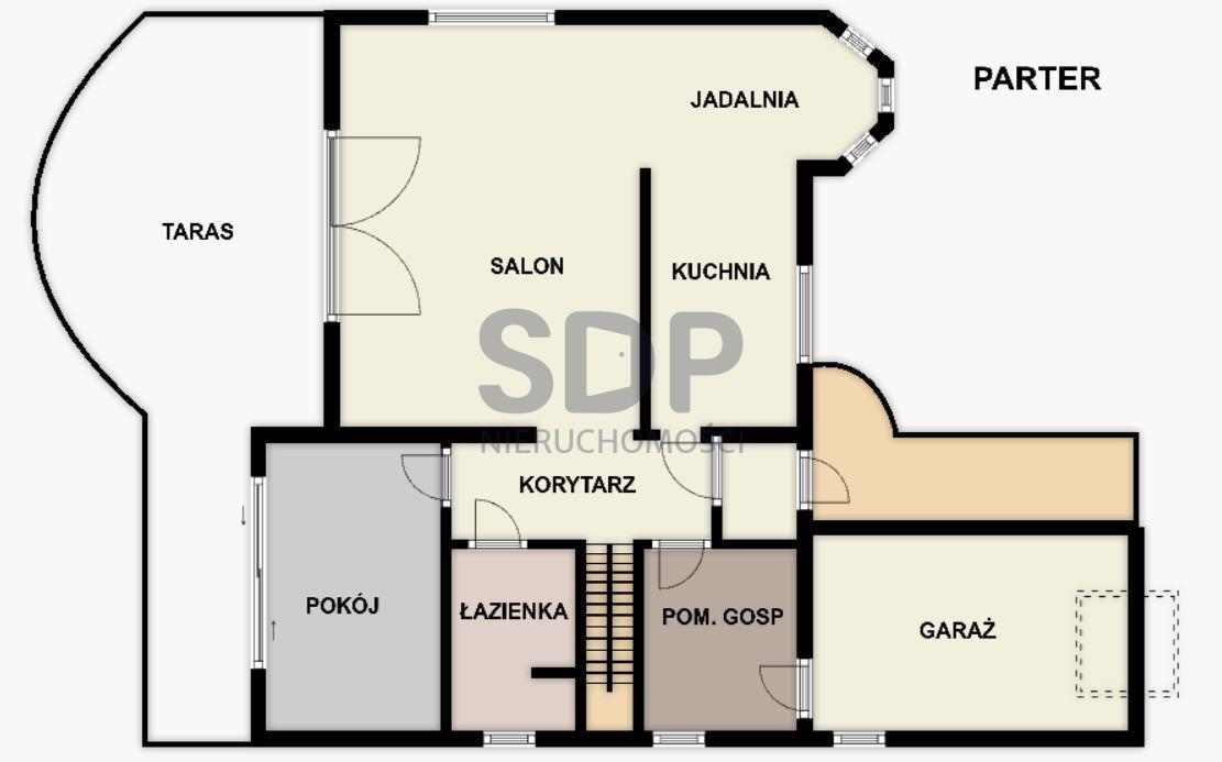 Dom na sprzedaż Wrocław  290m2 Foto 2