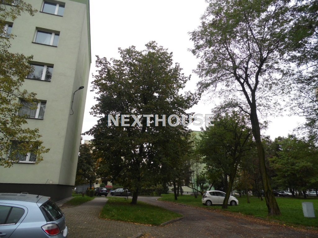 Mieszkanie trzypokojowe na sprzedaż Zabrze  70m2 Foto 8