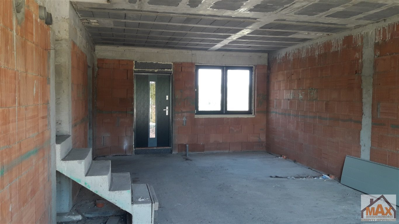 Dom na sprzedaż Sosnowiec, Modrzejów  124m2 Foto 3