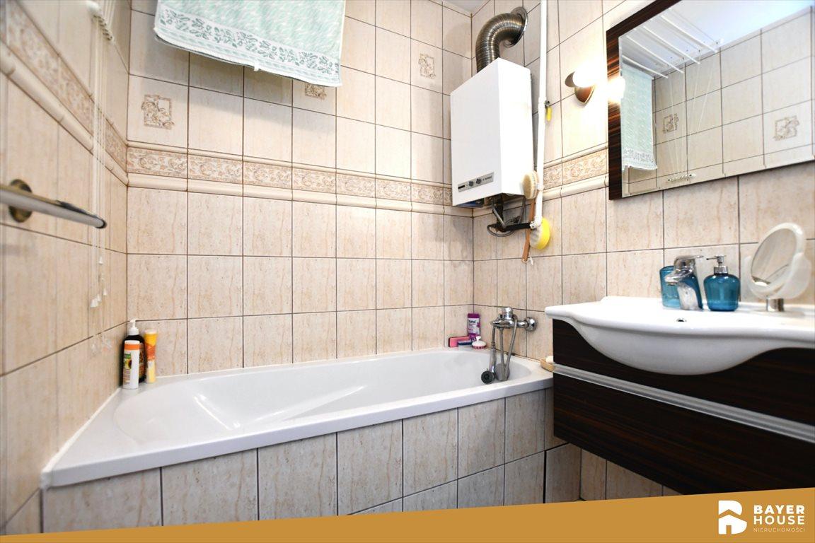 Mieszkanie trzypokojowe na sprzedaż Zabrze, Zaborze, ul. adama kawika  54m2 Foto 14