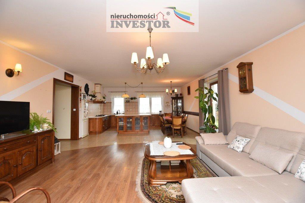 Dom na sprzedaż Ostrowiec Świętokrzyski  190m2 Foto 5