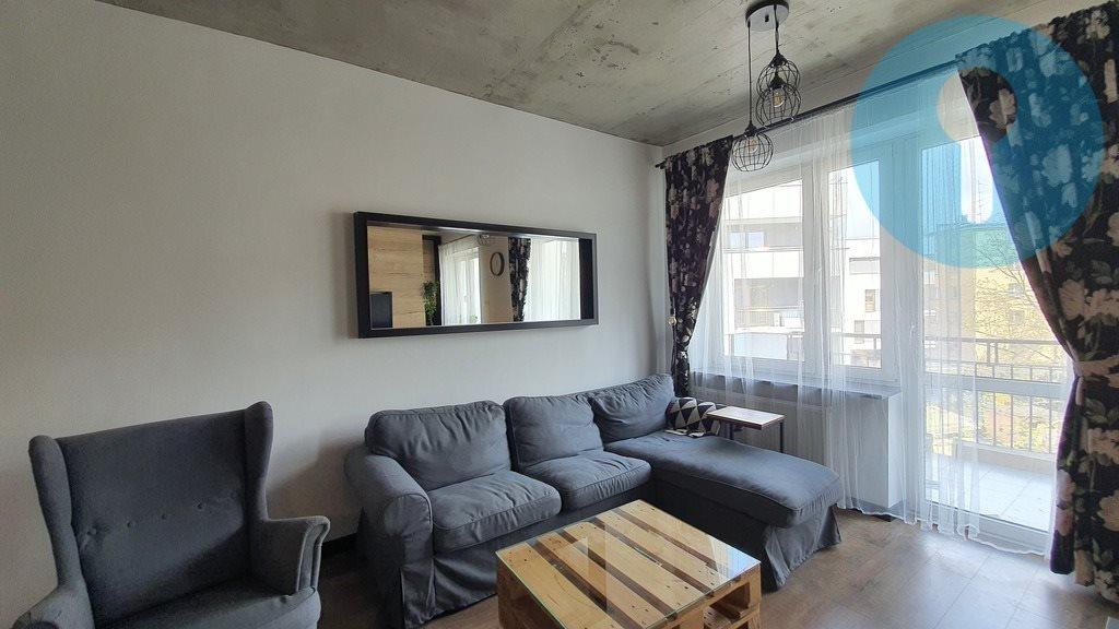 Mieszkanie trzypokojowe na wynajem Kielce, Wojska Polskiego  64m2 Foto 4
