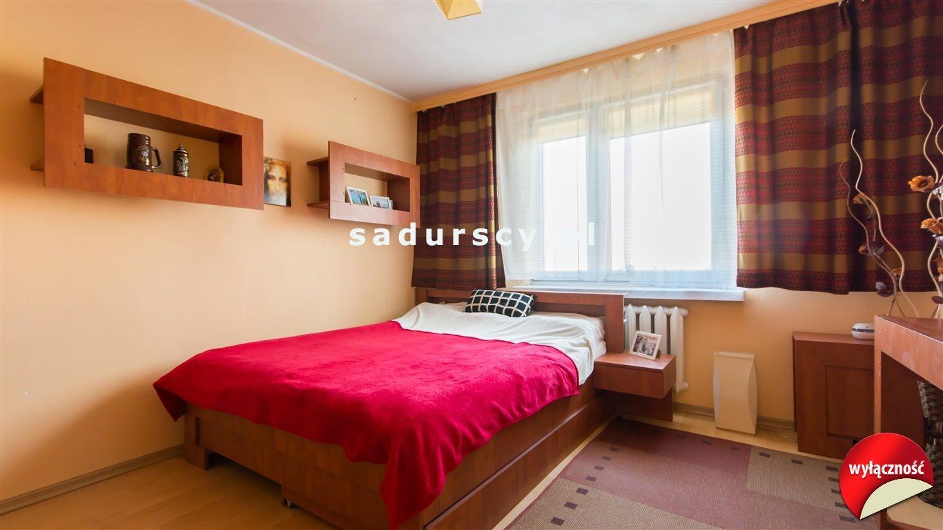 Mieszkanie trzypokojowe na sprzedaż Kraków, Podgórze Duchackie, Kurdwanów, Marii i Bolesława Wysłouchów  75m2 Foto 12