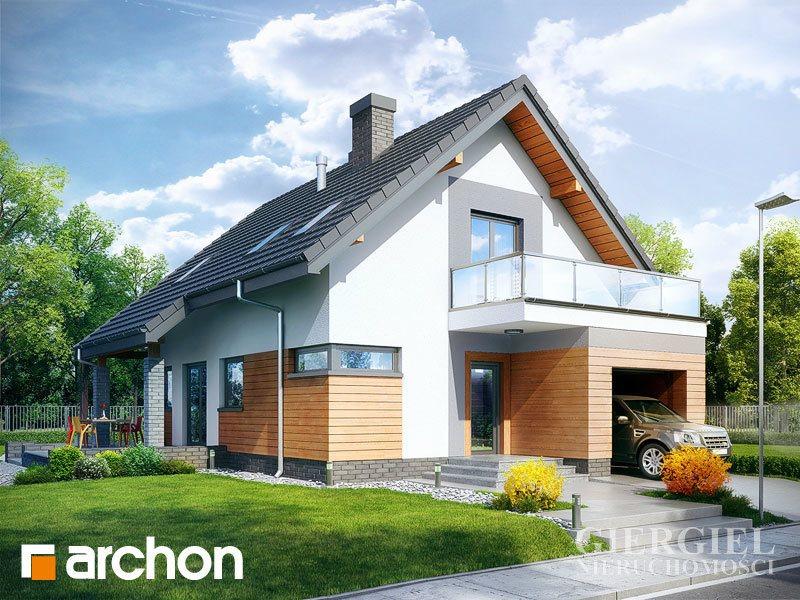 Dom na sprzedaż Kielnarowa  150m2 Foto 1