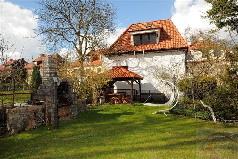 Dom na sprzedaż Szczecin, Pogodno  400m2 Foto 1