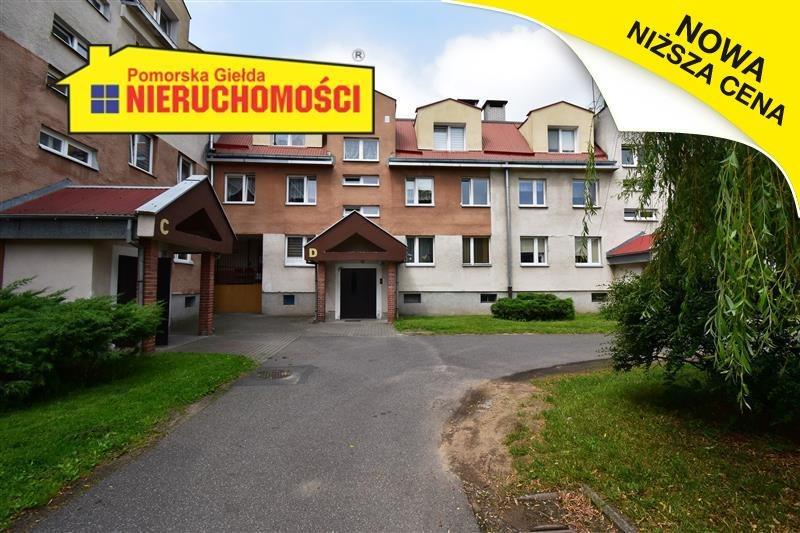 Mieszkanie dwupokojowe na sprzedaż Szczecinek, Jezioro, Kościół, Park, Plac zabaw, Przedszkole, P, Kołobrzeska  61m2 Foto 1