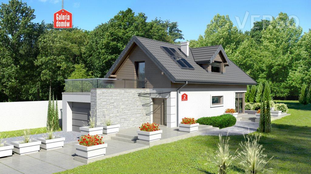Dom na sprzedaż Szczytkowice  170m2 Foto 1