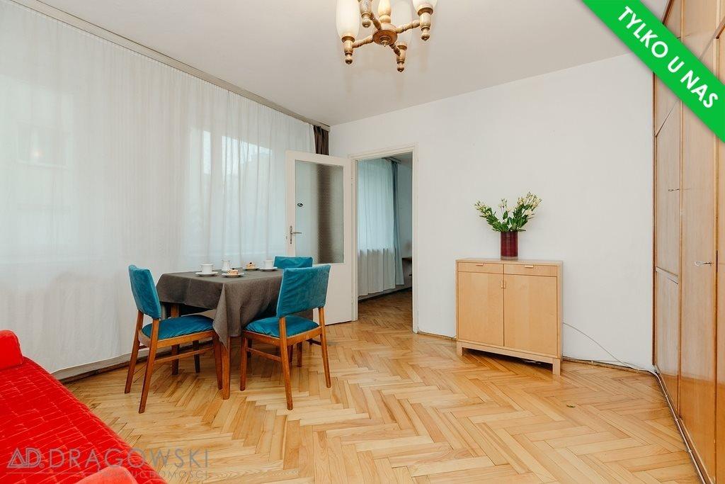Mieszkanie trzypokojowe na sprzedaż Warszawa, Mokotów, Chełmska  56m2 Foto 2