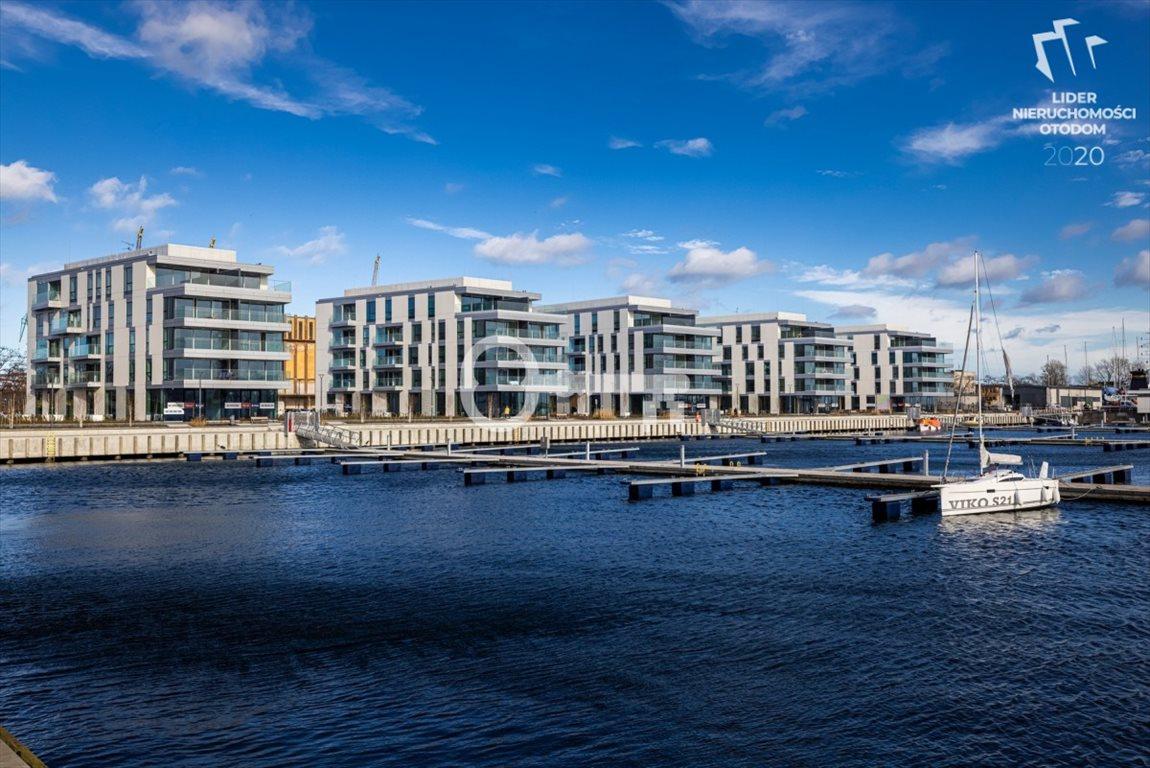 Mieszkanie trzypokojowe na sprzedaż Gdynia, Śródmieście, Arkadiusza Rybickiego  84m2 Foto 10