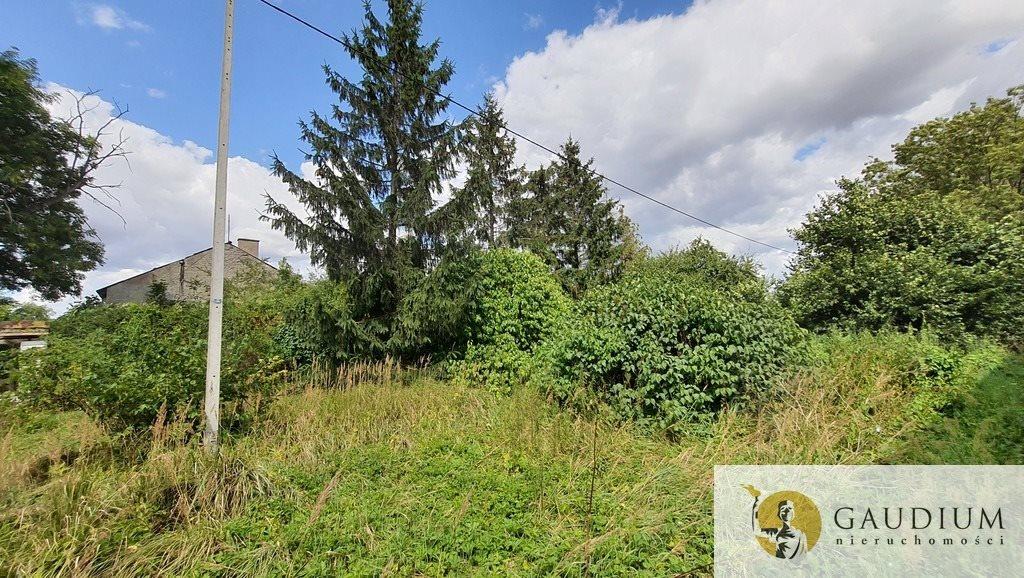 Działka inwestycyjna na sprzedaż Kazimierzowo  43900m2 Foto 9
