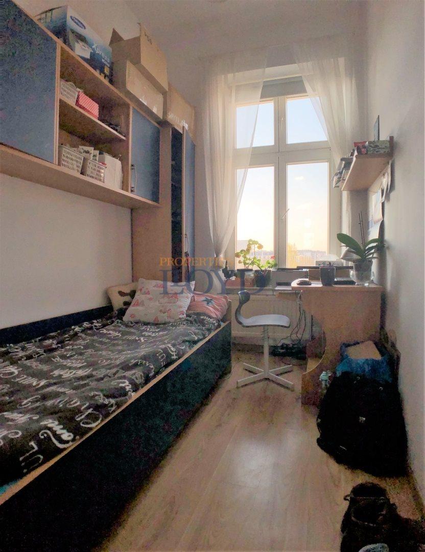 Mieszkanie trzypokojowe na sprzedaż Wrocław, Śródmieście, Jedności Narodowej  71m2 Foto 10