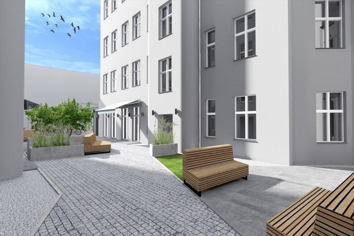 Mieszkanie dwupokojowe na sprzedaż Poznań, Grunwald, Głogowska  50m2 Foto 5