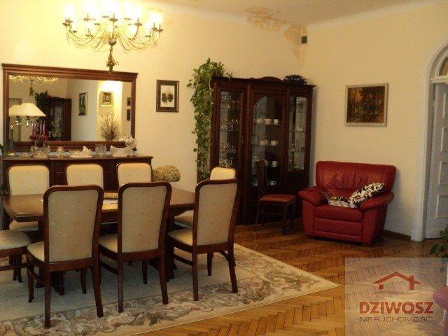 Mieszkanie trzypokojowe na sprzedaż Warszawa, Wola, Mirów, Chmielna  123m2 Foto 5