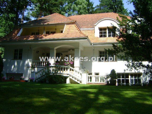Dom na sprzedaż Piaseczno, Zalesie Dolne  750m2 Foto 3