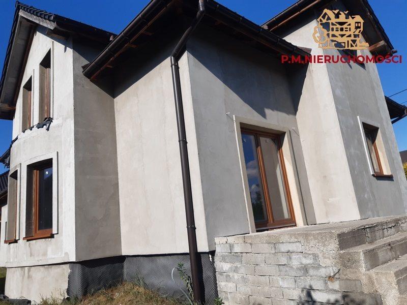 Dom na sprzedaż Rybnik, Orzepowice  200m2 Foto 1
