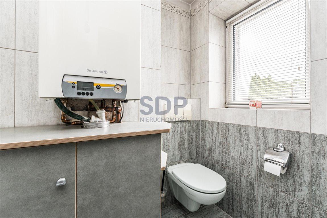 Dom na sprzedaż Wrocław, Psie Pole, Widawa, Rzemieślnicza  180m2 Foto 5