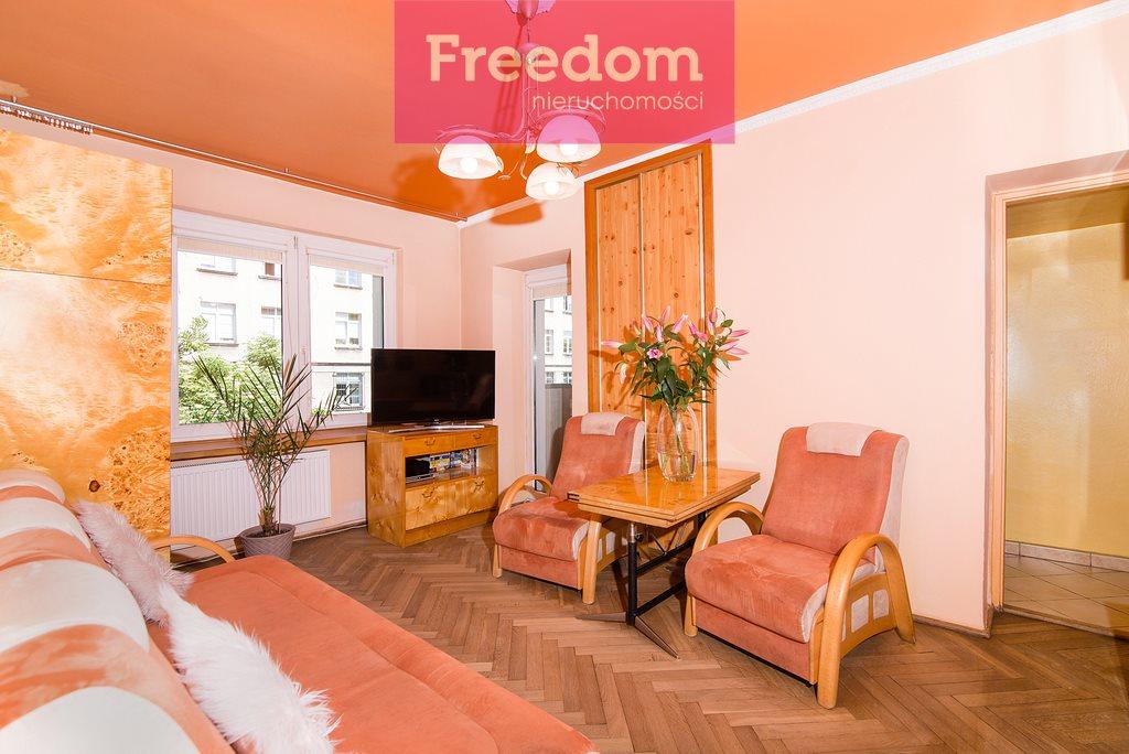 Mieszkanie dwupokojowe na sprzedaż Warszawa, Ochota, Stara Ochota, Wolnej Wszechnicy  38m2 Foto 4