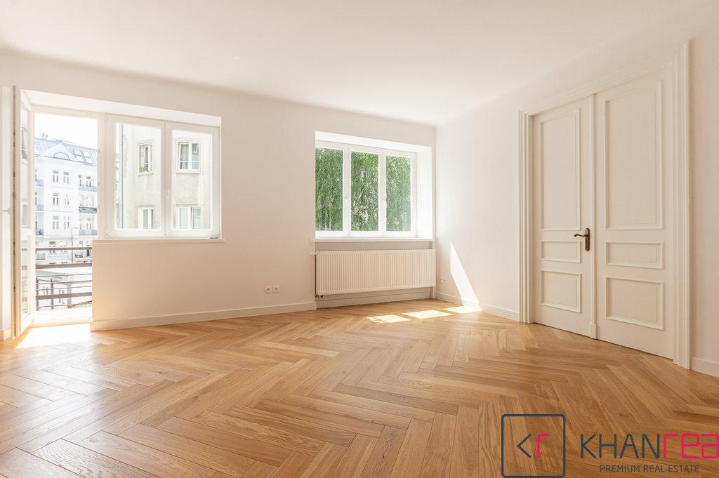 Luksusowe mieszkanie trzypokojowe na sprzedaż Warszawa, Śródmieście, Jaworzyńska  93m2 Foto 1