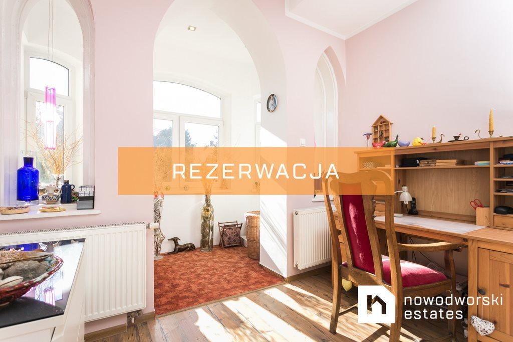 Mieszkanie czteropokojowe  na sprzedaż Wieliczka, Gdowska  91m2 Foto 1