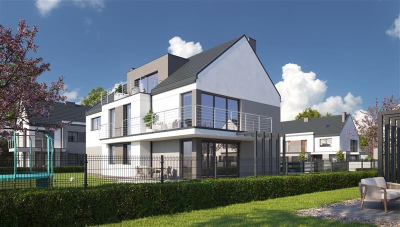 Dom na sprzedaż Gdańsk, Przymorze, Oliwa Central, MORAWSKA  235m2 Foto 4