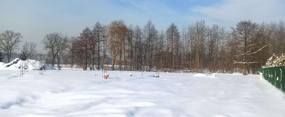 Działka budowlana na sprzedaż Bieruń, Jajosty, ul. wodna  1333m2 Foto 2